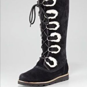 Ugg Rommy tall boots